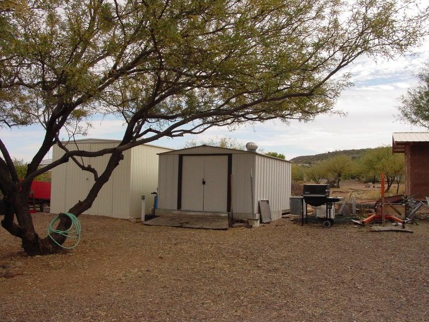 219 W W Crappie Lane Tonto Basin, AZ 85553 - MLS #: 77109