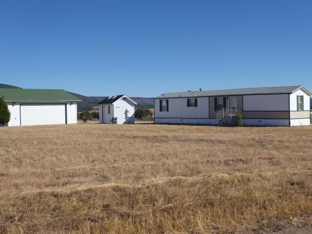 203 S S Vendetta Drive Young, AZ 85554 - MLS #: 77120
