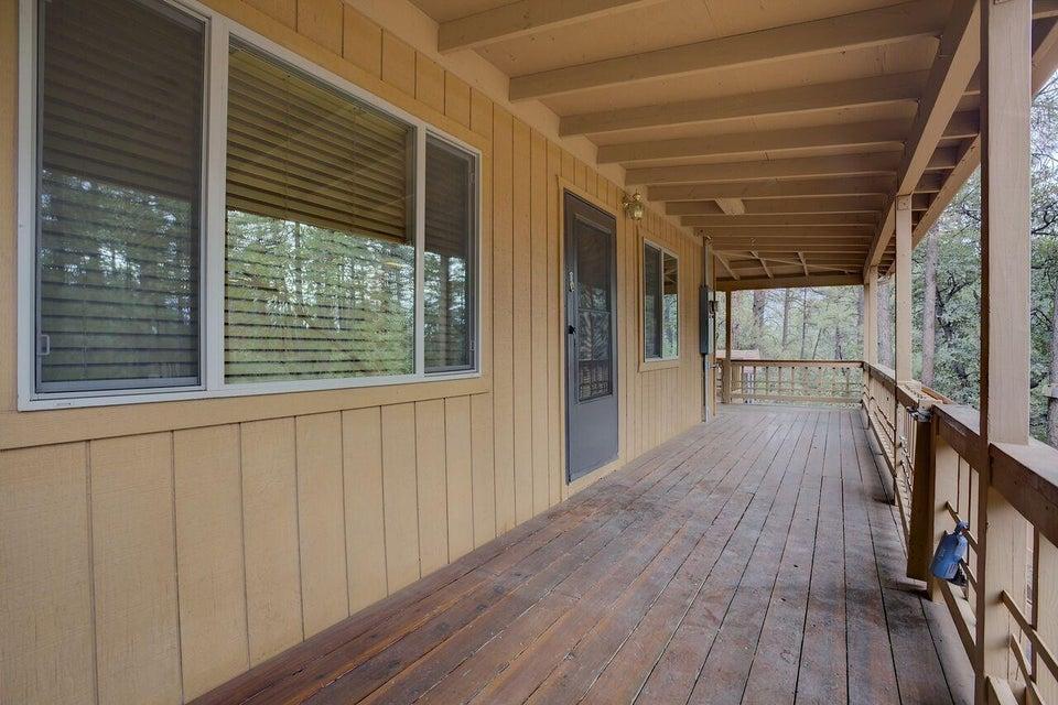 6750 Mogollon Pine, AZ 85544 - MLS #: 77088