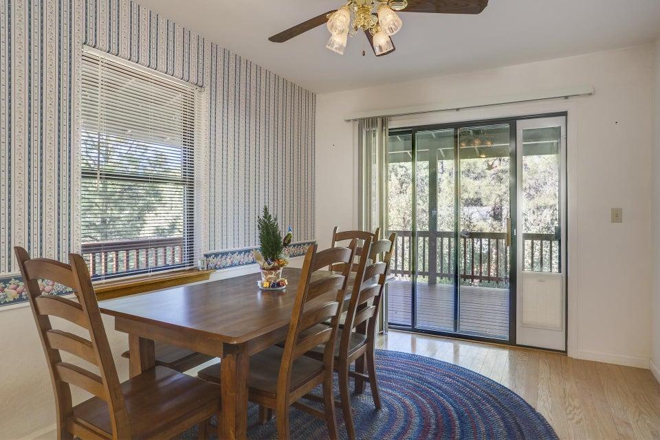 3664 Mistletoe Drive Pine, AZ 85544 - MLS #: 77186