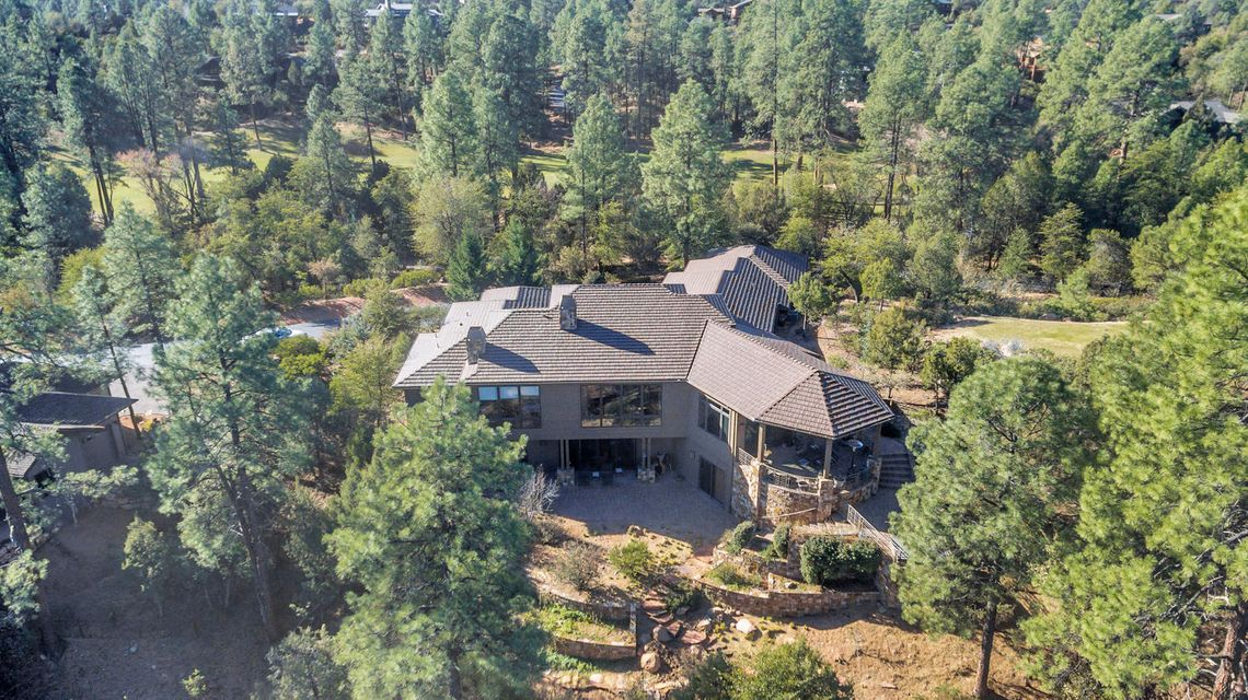 2300 E E Buckbrush Circle Payson, AZ 85541 - MLS #: 77206