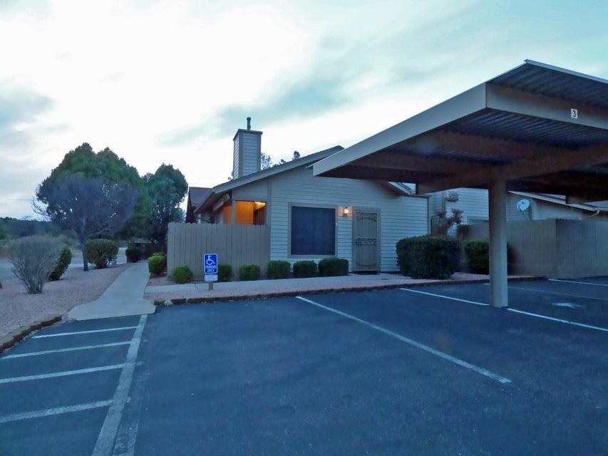 1501 N N Beeline Hwy., #3 Payson, AZ 85541 - MLS #: 77460