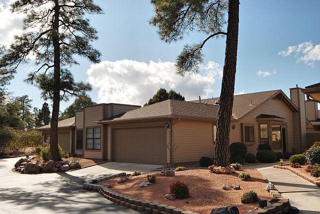 1501 N N Beeline Hwy #48 Payson, AZ 85541 - MLS #: 77858