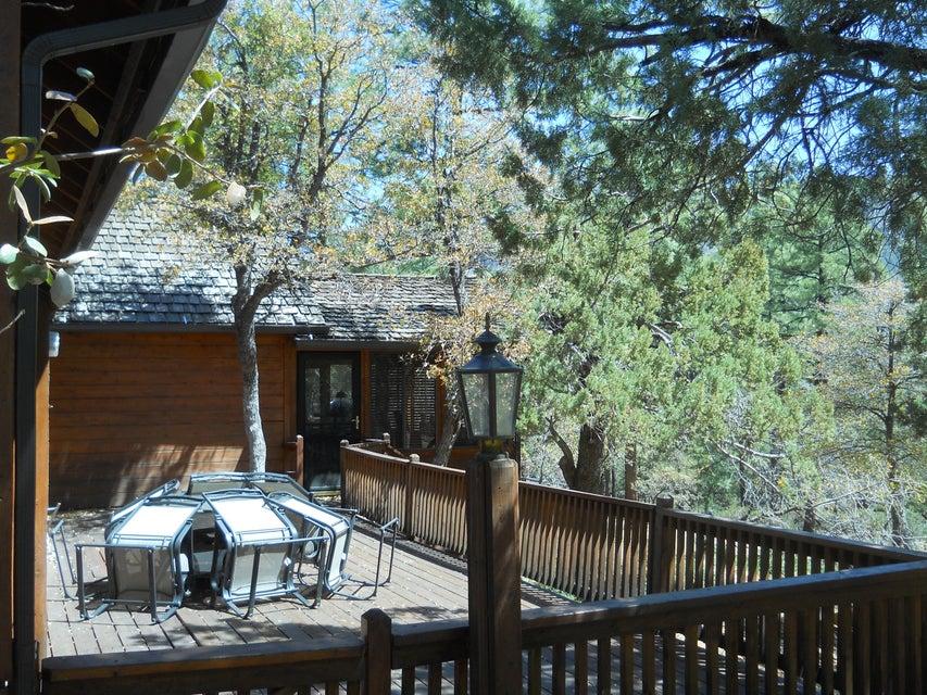 4885 N N Cerro Vista Pine, AZ 85544 - MLS #: 77965