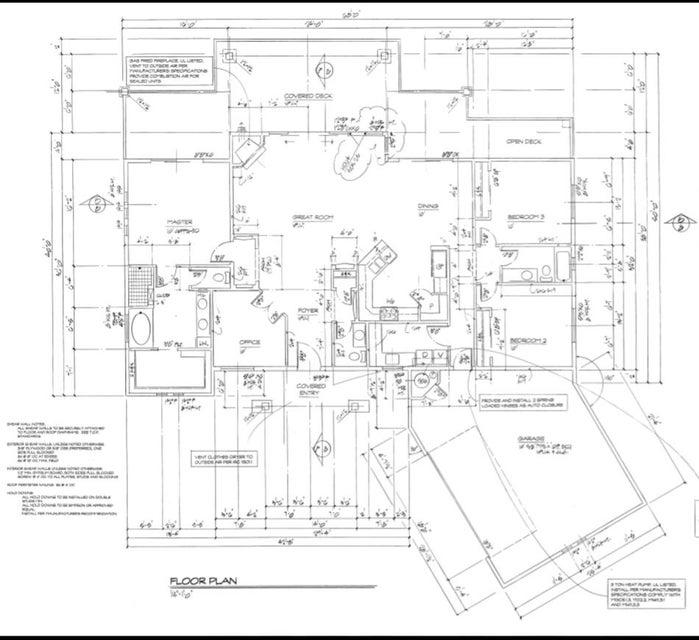 Lot 7 E E Highline Dr Star Valley, AZ 85541 - MLS #: 78020