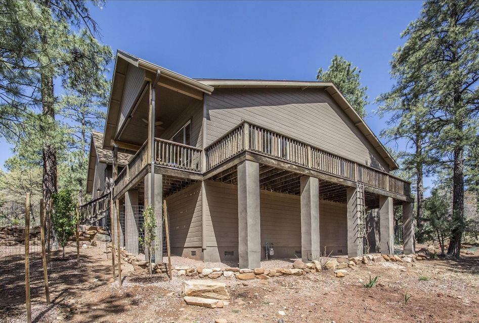 5076 Juniper Loop Pine, AZ 85544 - MLS #: 78093