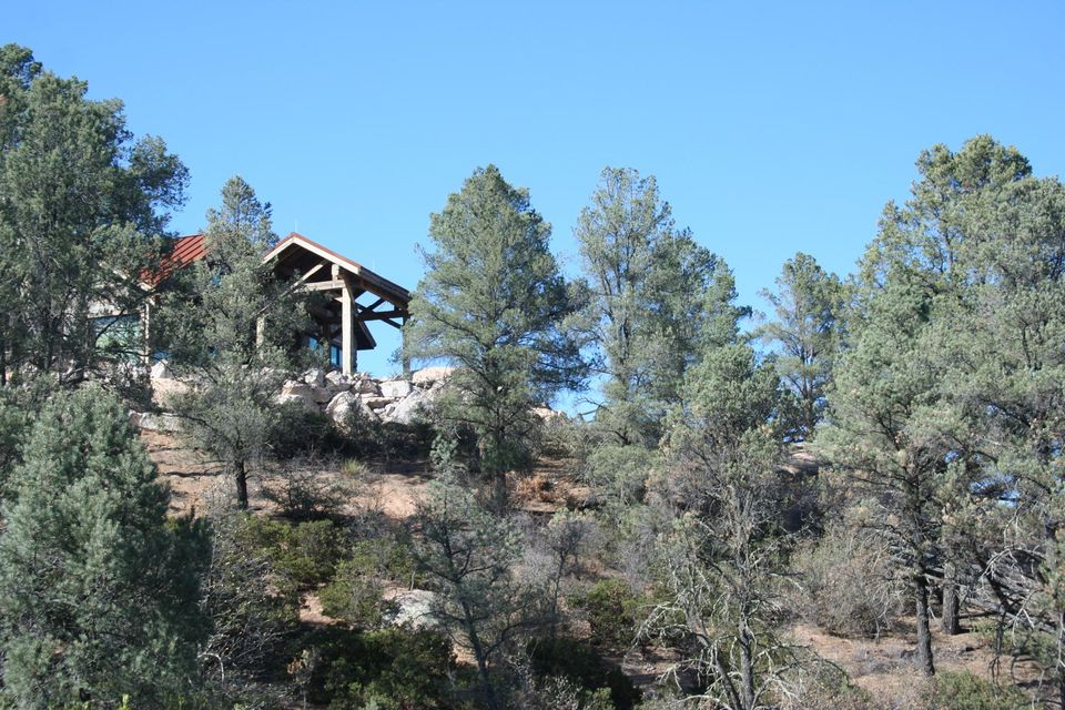 903 S S Monument Valley Payson, AZ 85541 - MLS #: 78096