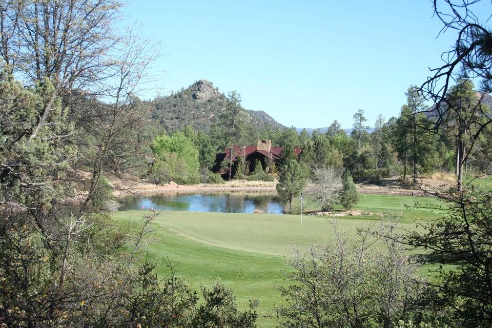 300 S S Rim Club Drive Payson, AZ 85541 - MLS #: 78098