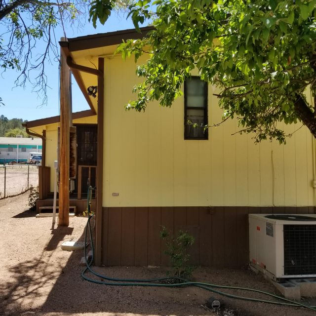 904 W W Saddle Lane Payson, AZ 85541 - MLS #: 78101