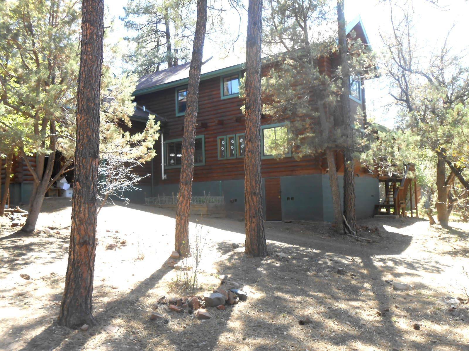 6369 W W Fairholm Drive Pine, AZ 85544 - MLS #: 78103