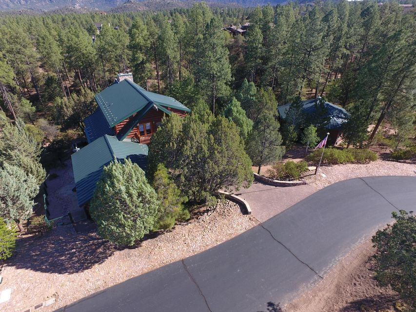 Photo of 3103 E Indian Ruin, Payson, AZ 85541