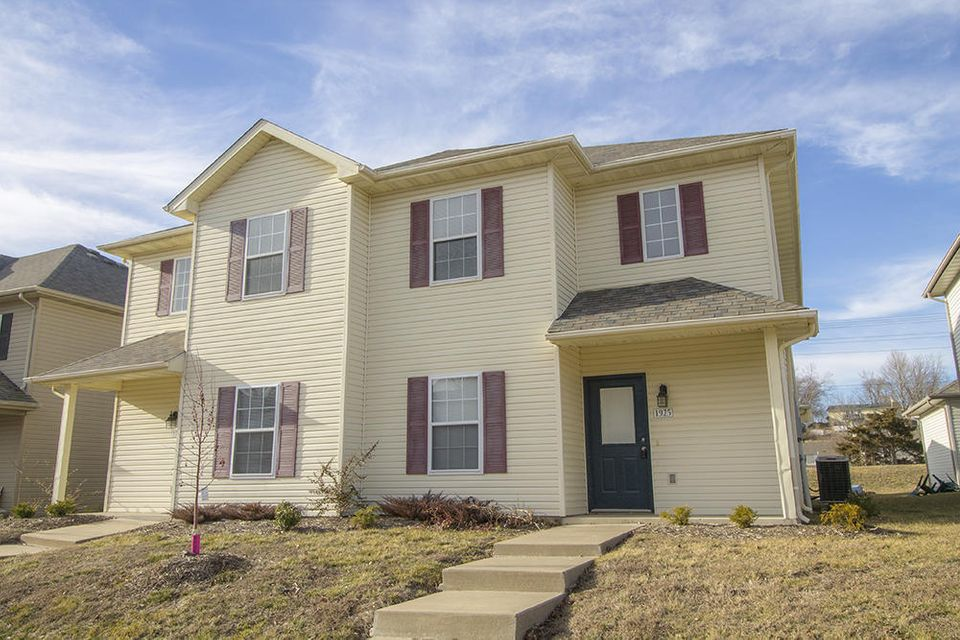 1950 W CENTER ST, COLUMBIA, MO 65203