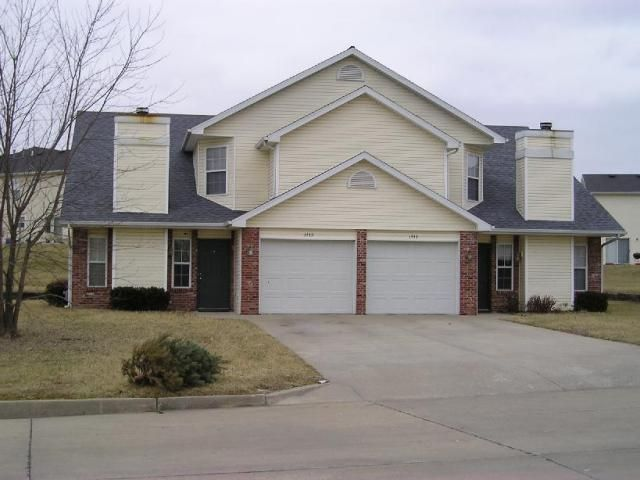 1443 S LOUISVILLE DR, COLUMBIA, MO 65203