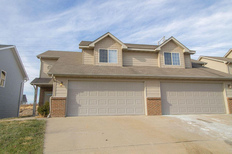 5303 SILVER MILL DR, COLUMBIA, MO 65202