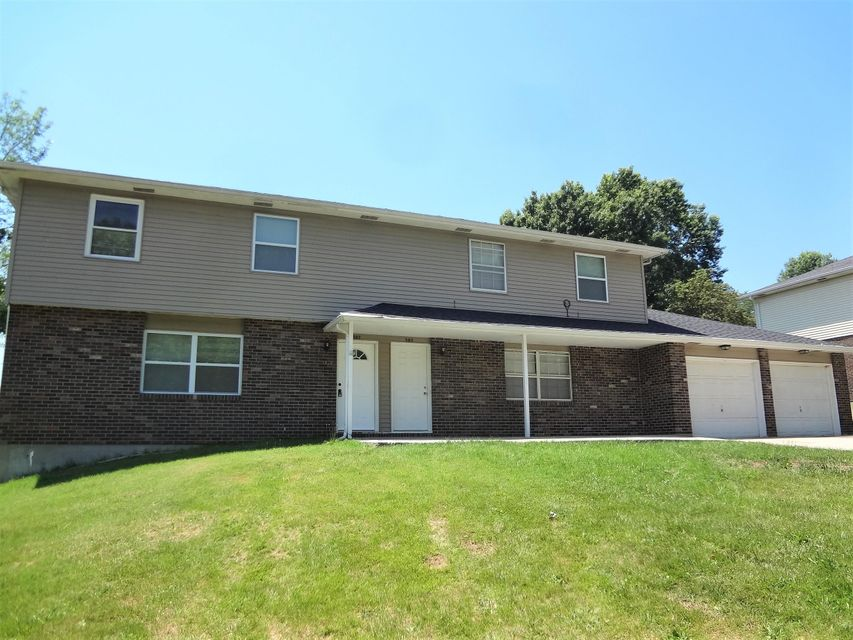 507 BREWER DR, COLUMBIA, MO 65203