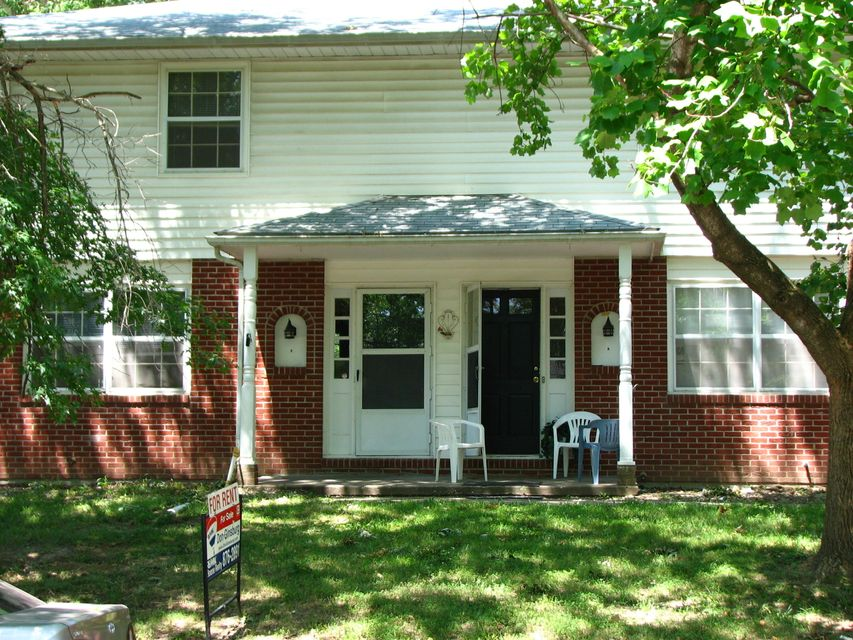 405 BREWER DR A, COLUMBIA, MO 65203