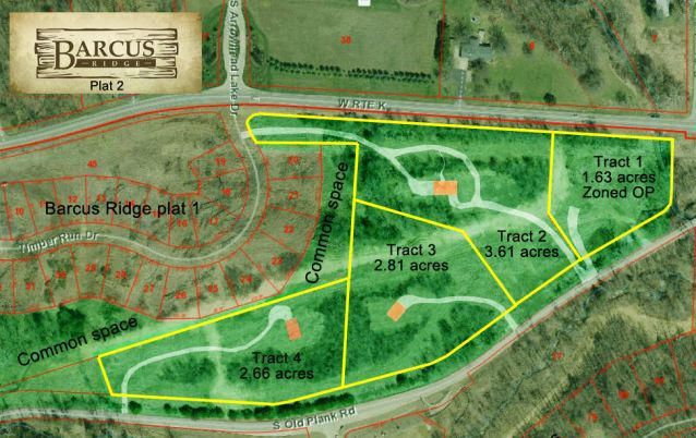 LOT 3 S OLD PLANK RD, COLUMBIA, MO 65203