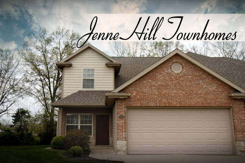 3309 JENNE HILL DR, COLUMBIA, MO 65202