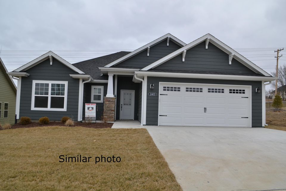 3908 CLYDESDALE DR LOT 102, COLUMBIA, MO 65202