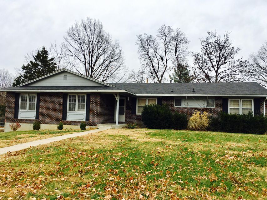 912 S FAIRVIEW RD, COLUMBIA, MO 65203