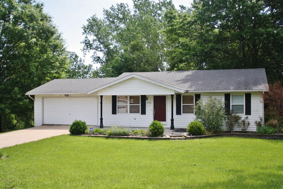 2308 S HASTINGS CT, COLUMBIA, MO 65203