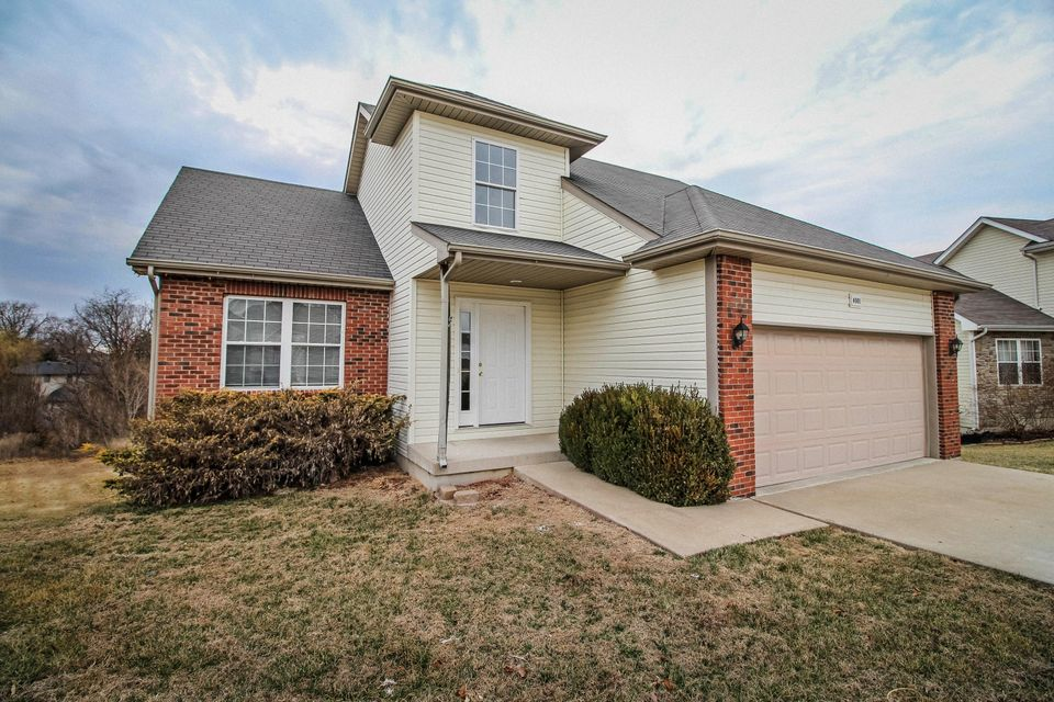4001 MEADOW VIEW DR, COLUMBIA, MO 65201