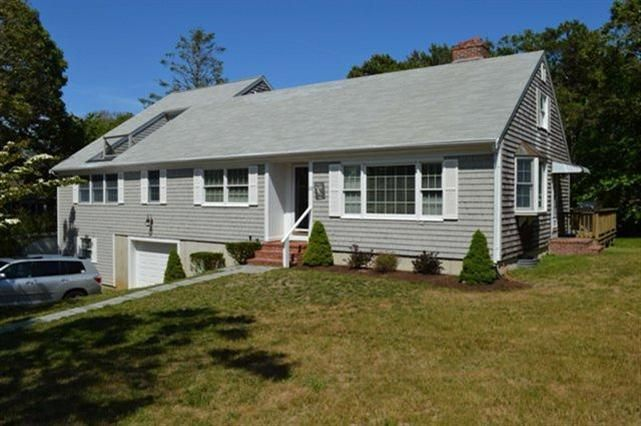 Chatham Real Estate - Cape Cod , 22  Diane Drive, Chatham, MA   Listed at $725,000