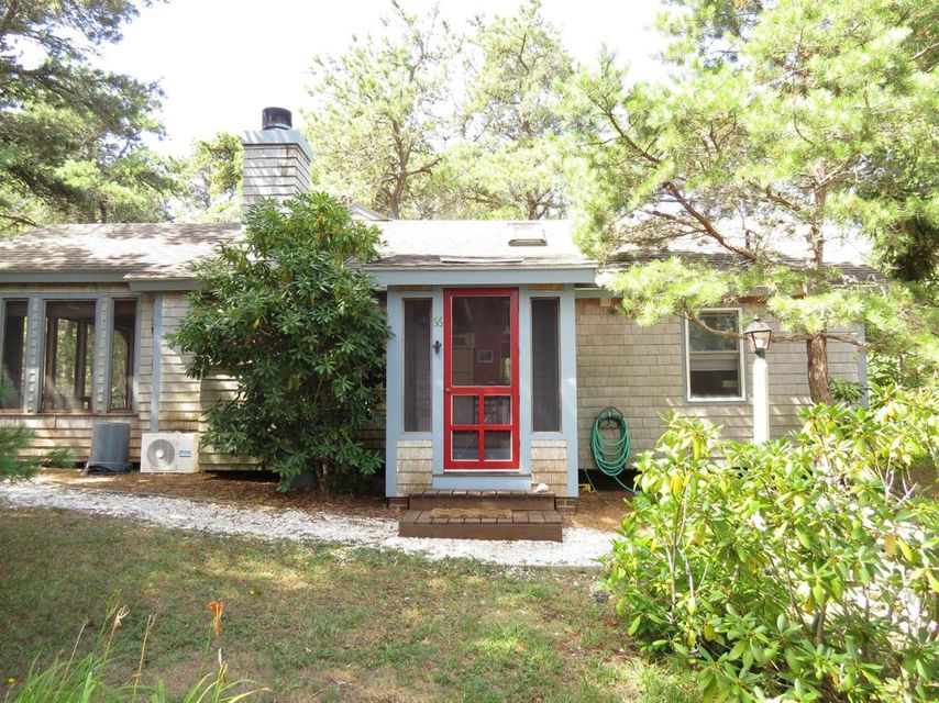 Chatham Real Estate - Cape Cod , 66 Happy Valley Road, Chatham, MA   Listed at $395,000