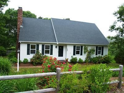 West Chatham Real Estate - Cape Cod , 123 Chatham Crest Drive, West Chatham, MA   Listed at $535,000