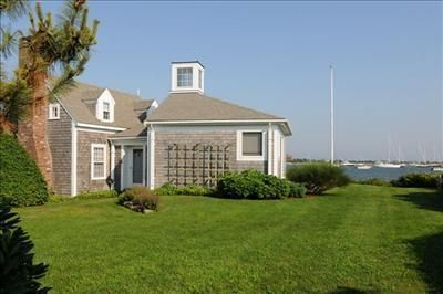 Chatham Real Estate - Cape Cod Waterfront , 573 Stage Harbor Road, Chatham, MA   Listed at $1,650,000
