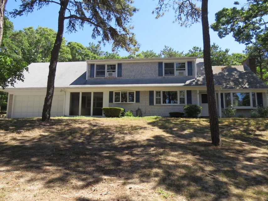 North Chatham Real Estate - Cape Cod , 80 Landing Lane, North Chatham, MA   Listed at $649,900