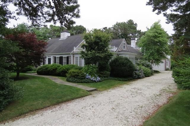 North Chatham Real Estate - Cape Cod , 186  Seapine Road, North Chatham, MA   Listed at $1,550,000