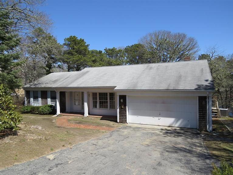 Chatham Real Estate - Cape Cod Waterfront , 106 Chipping Stone Road, Chatham, MA   Listed at $420,000