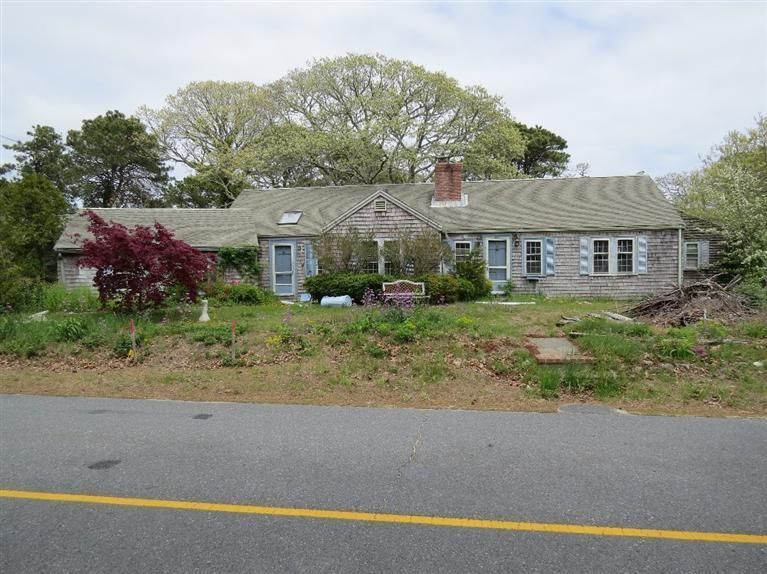 South Chatham Real Estate - Cape Cod Waterview , 271 Forest Beach Rd, South Chatham, MA   Listed at $850,000