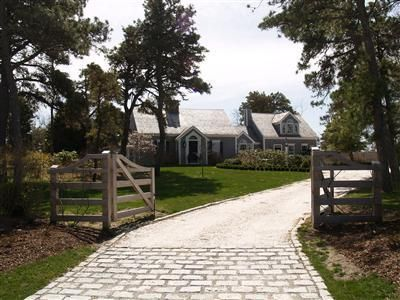 Chatham Port Real Estate - Cape Cod Waterview , 266 Seapine Road, Chatham Port, MA   Listed at $1,695,000