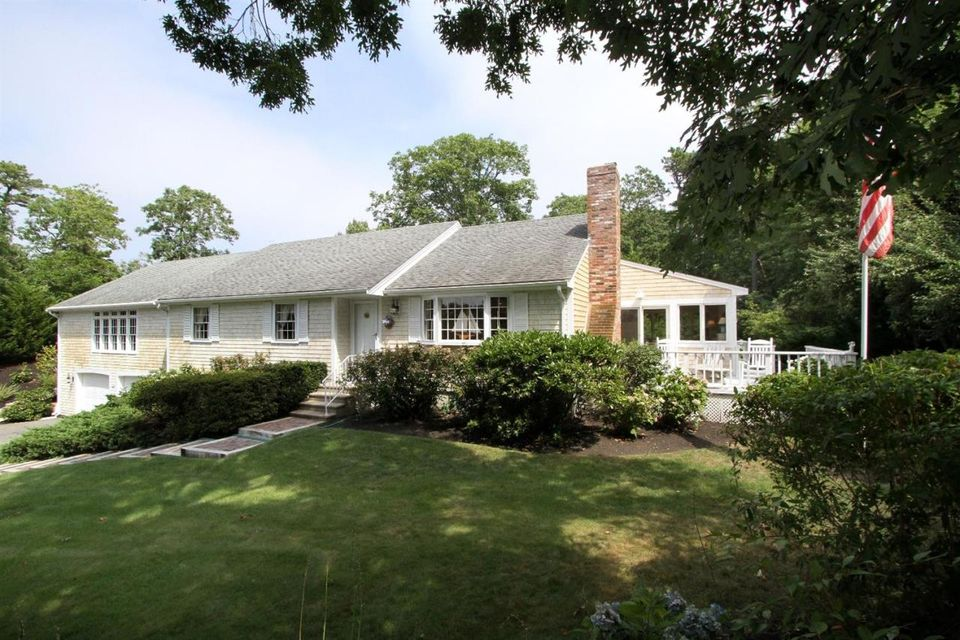 North Chatham Real Estate - Cape Cod , 44 Up-Hill Circle, North Chatham, MA   Listed at $675,000