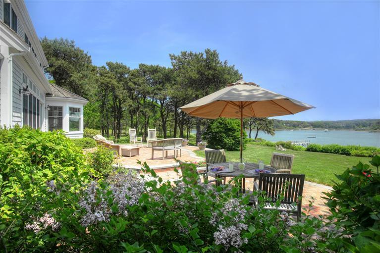 North Chatham Real Estate - Cape Cod Waterfront , 35 Woodland Way, North Chatham, MA   Listed at $2,950,000