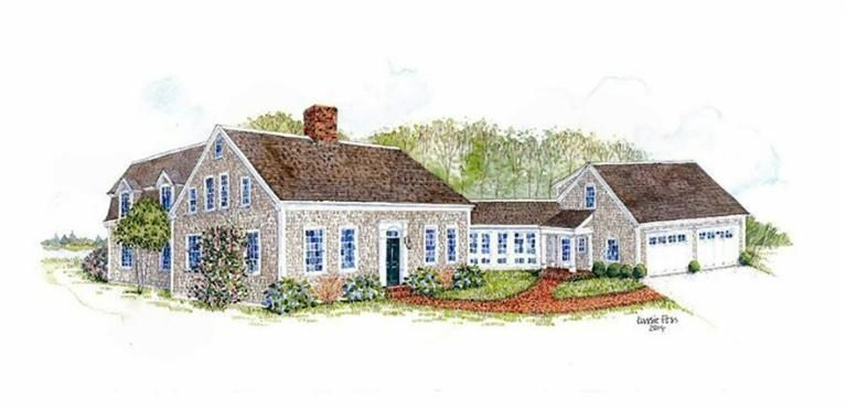 720  Orleans Road, North Chatham MA