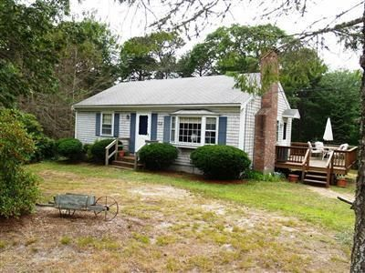 South Chatham Real Estate - Cape Cod , 71 Ralph Street, South Chatham, MA   Listed at $339,000