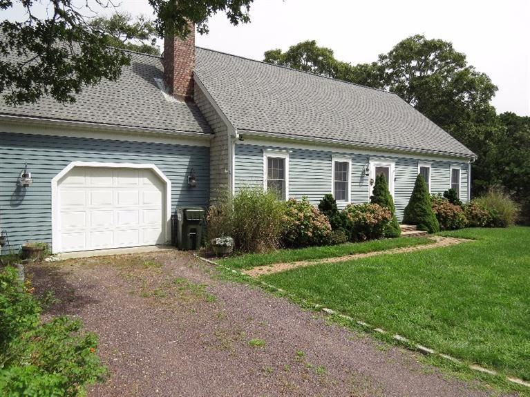 South Chatham Real Estate - Cape Cod , 27 Cranberry Way, South Chatham, MA   Listed at $549,900