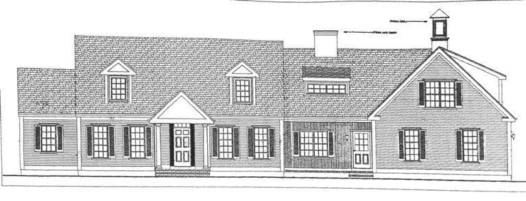 168 South Street, East Dennis, MA 02641