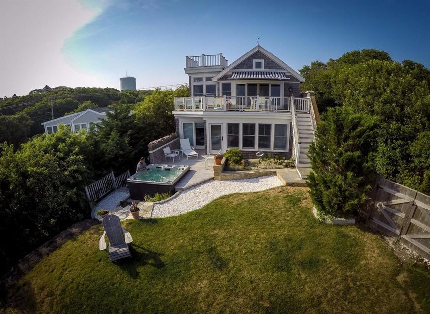 789 Commercial Street, Provincetown, MA 02657