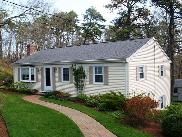 Chatham Real Estate - Cape Cod , 252  Training Field Road, Chatham, MA   Listed at $375,000