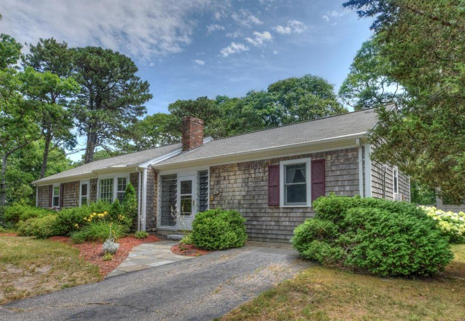 Yarmouth Real Estate Listing