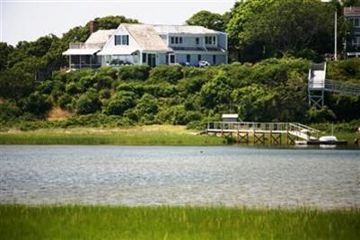 Chatham Real Estate - Cape Cod Waterfront , 72 Stage Island Road, Chatham, MA   Listed at $4,850,000
