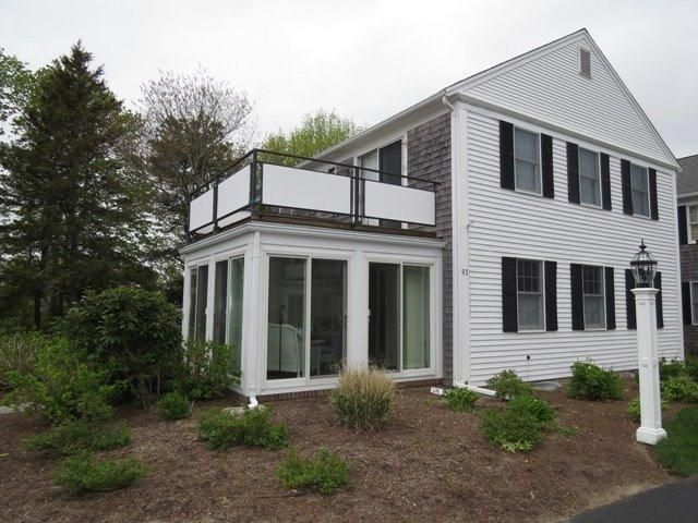 Chatham Real Estate - Cape Cod , 93 Depot Rd Unit 9, Chatham, MA   Listed at $359,000