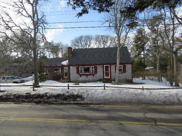 Chatham Real Estate - Cape Cod , 261 Sam Ryder Road, Chatham, MA   Listed at $319,000