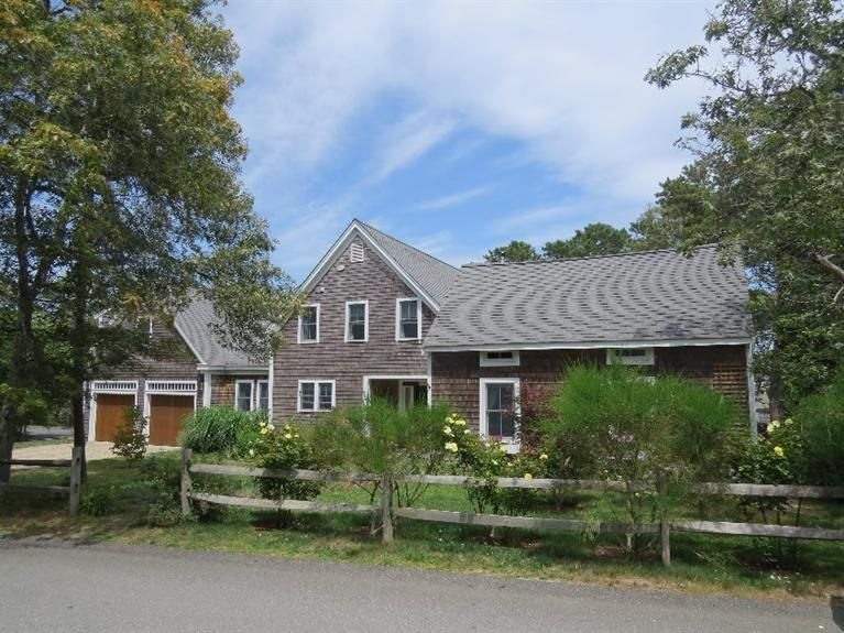 South Chatham Real Estate - Cape Cod , 23 Forest Beach Extension Rd, South Chatham, MA   Listed at $995,000