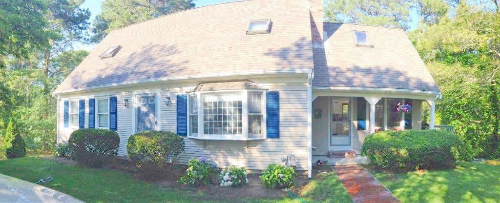 23 Wynn Way, Brewster, MA 02631
