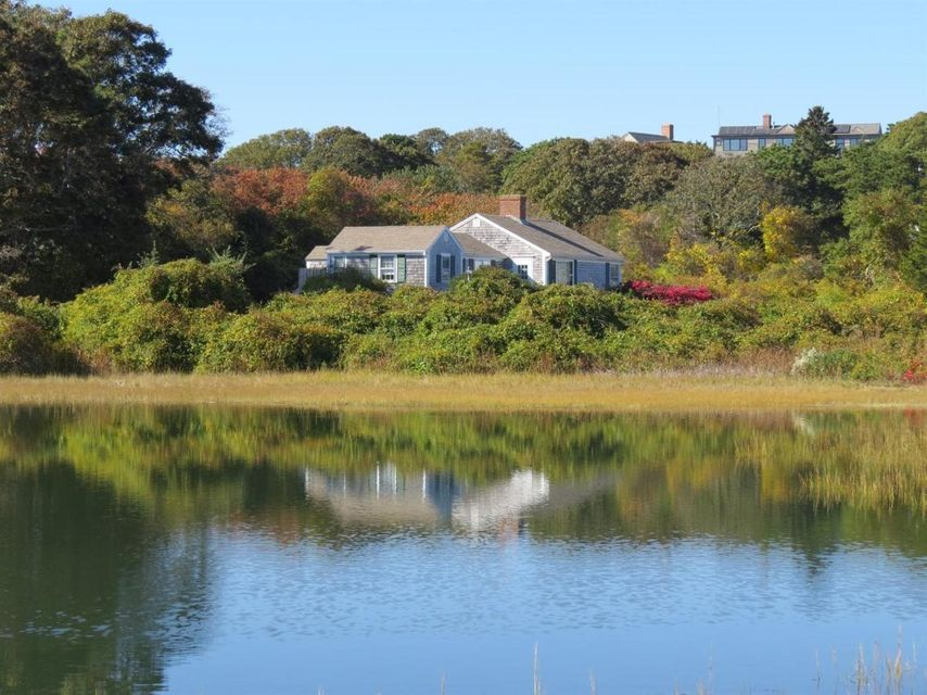 Chatham Real Estate - Cape Cod Waterfront , 45 Bridge Street, Chatham, MA   Listed at $1,600,000